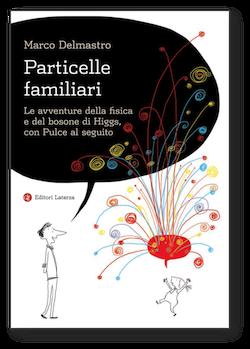 Copertina Particelle familiari